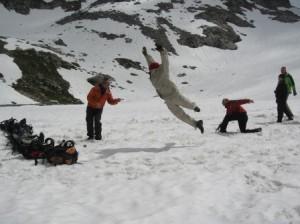 Activités outdoor Ardennes Alpes (11)
