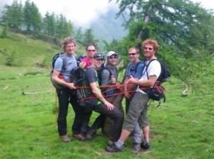 Activités outdoor Ardennes Alpes (25)